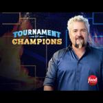 Guy Fieri's Tournament of Champions