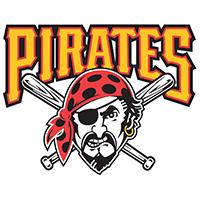Pittsburgh Pirates - Wildcat Championship Belts