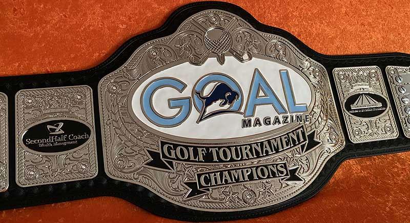Classic Style Belts - Wildcat Championship Belts