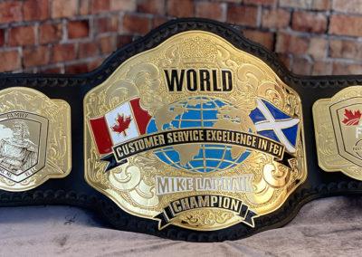 Auto Canada Sales Championship