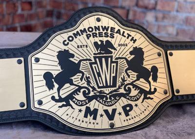 Commonwealth Press Employee Championship