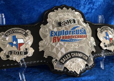 Explore USA RV Championship