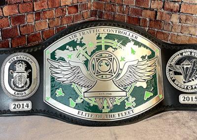 Navy Commemorative Championship