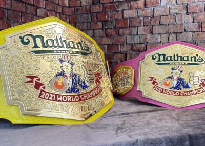 Nathan's Famous Hot Dog Eating Championship