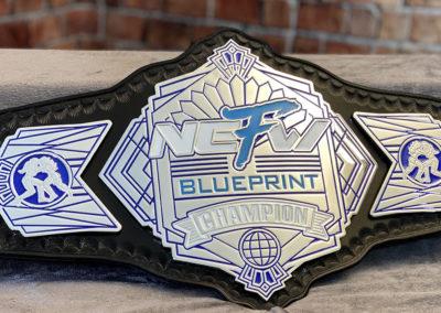 NEFW Blueprint Championship