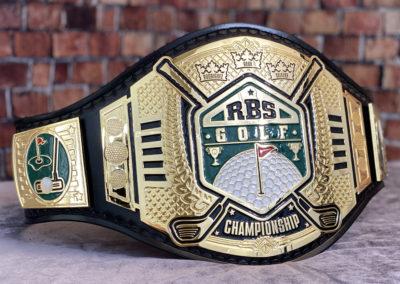 RBS Golf Championship