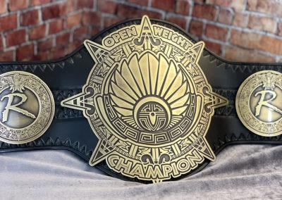 Revolution Pro Wrestlng Openweight Championship