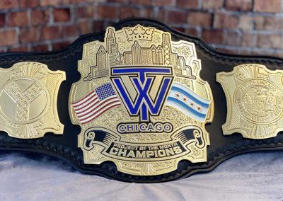 TW Chicago Sales Champion