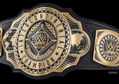 WWE® Intercontinental Championship