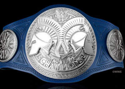 WWE® Smackdown Tag Team Title