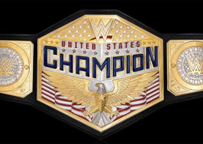 WWE® United States Championship